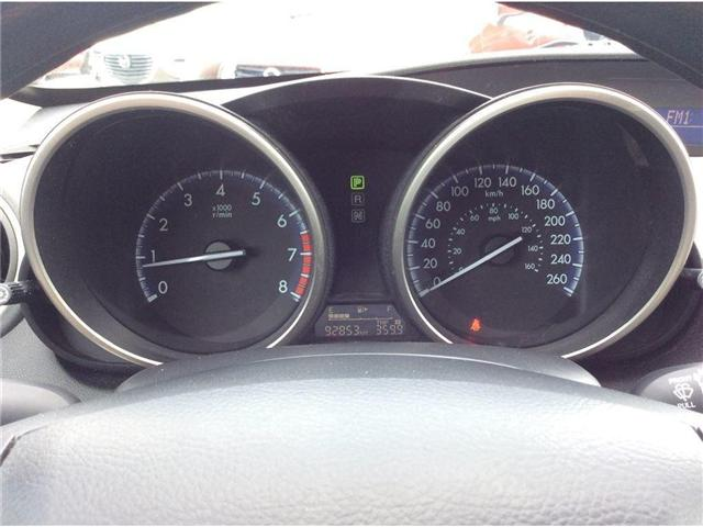 2013 Mazda Mazda3 GX (Stk: 03304P) in Owen Sound - Image 13 of 20