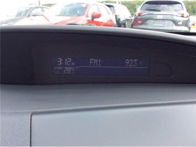 2013 Mazda Mazda3 GX (Stk: 03304P) in Owen Sound - Image 14 of 20