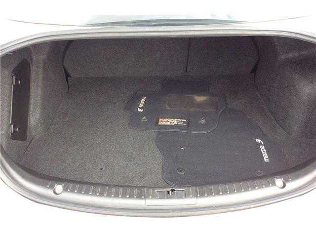 2013 Mazda Mazda3 GX (Stk: 03304P) in Owen Sound - Image 19 of 20