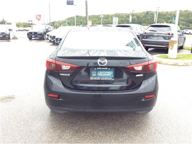 2014 Mazda Mazda3 GS-SKY (Stk: 03305P) in Owen Sound - Image 7 of 20