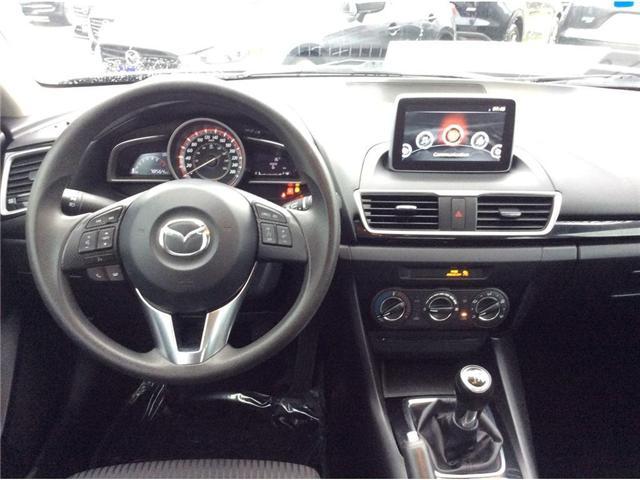 2014 Mazda Mazda3 GS-SKY (Stk: 03305P) in Owen Sound - Image 9 of 20