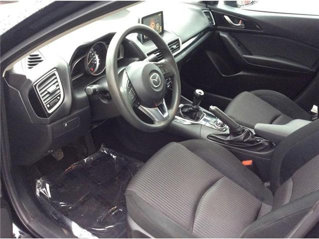 2014 Mazda Mazda3 GS-SKY (Stk: 03305P) in Owen Sound - Image 10 of 20