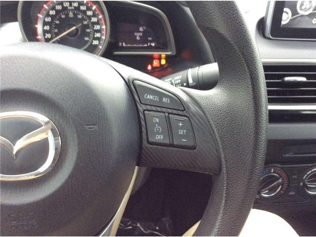 2014 Mazda Mazda3 GS-SKY (Stk: 03305P) in Owen Sound - Image 12 of 20