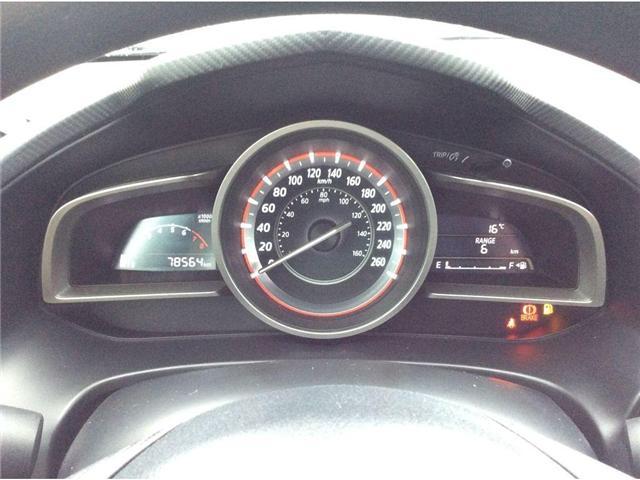 2014 Mazda Mazda3 GS-SKY (Stk: 03305P) in Owen Sound - Image 13 of 20