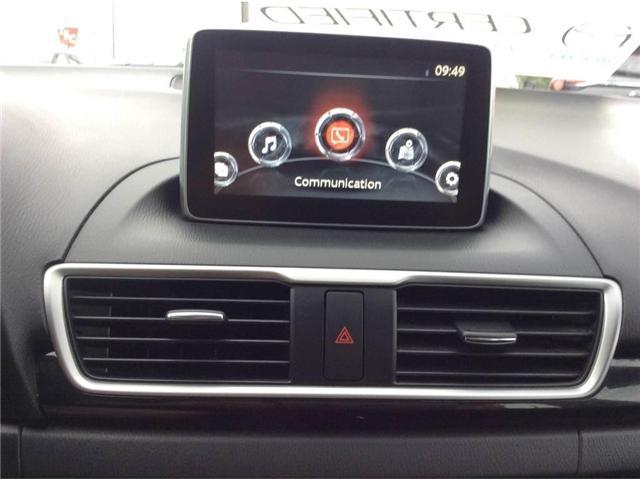 2014 Mazda Mazda3 GS-SKY (Stk: 03305P) in Owen Sound - Image 14 of 20