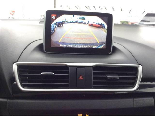 2014 Mazda Mazda3 GS-SKY (Stk: 03305P) in Owen Sound - Image 15 of 20