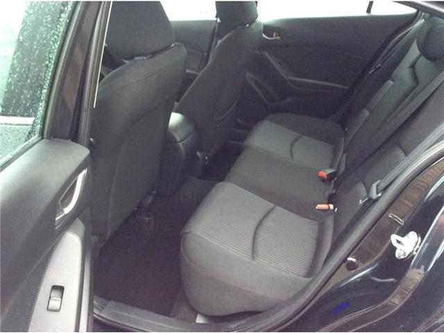 2014 Mazda Mazda3 GS-SKY (Stk: 03305P) in Owen Sound - Image 18 of 20