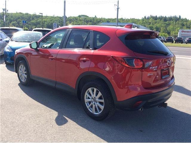 2015 Mazda CX-5 GS (Stk: 03287P) in Owen Sound - Image 5 of 19