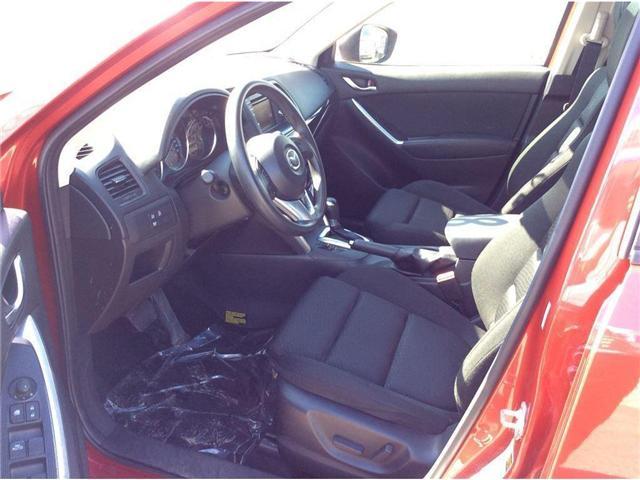 2015 Mazda CX-5 GS (Stk: 03287P) in Owen Sound - Image 7 of 19