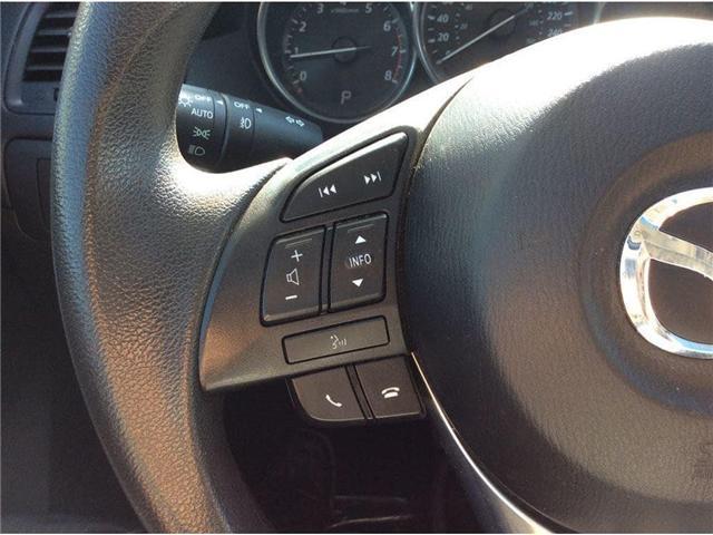 2015 Mazda CX-5 GS (Stk: 03287P) in Owen Sound - Image 9 of 19