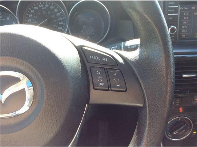2015 Mazda CX-5 GS (Stk: 03287P) in Owen Sound - Image 10 of 19