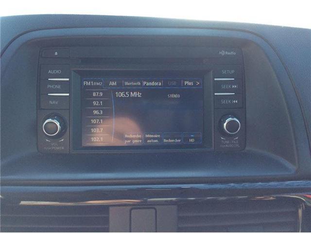2015 Mazda CX-5 GS (Stk: 03287P) in Owen Sound - Image 12 of 19