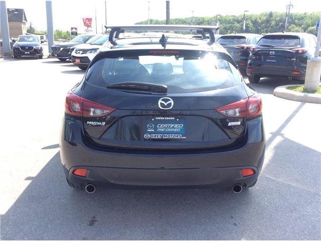 2015 Mazda Mazda3 GT (Stk: 03283P) in Owen Sound - Image 8 of 22