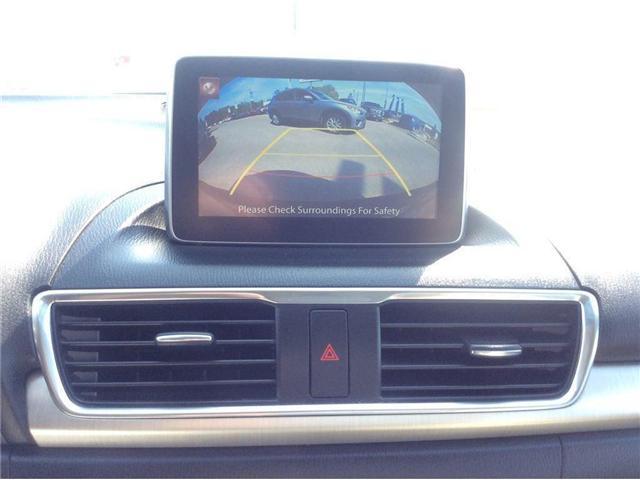 2015 Mazda Mazda3 GT (Stk: 03283P) in Owen Sound - Image 16 of 22