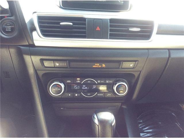 2015 Mazda Mazda3 GT (Stk: 03283P) in Owen Sound - Image 17 of 22