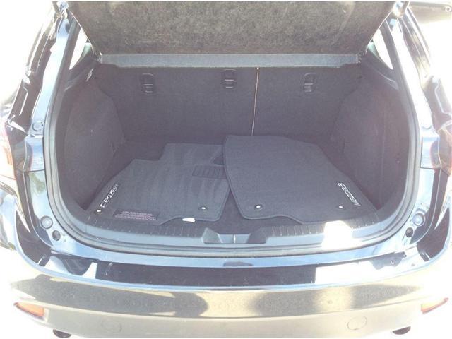 2015 Mazda Mazda3 GT (Stk: 03283P) in Owen Sound - Image 21 of 22