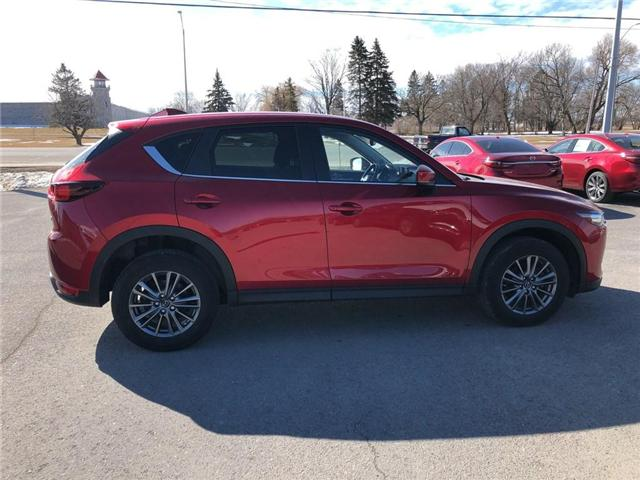 2017 Mazda CX-5 GS (Stk: 18T167A) in Kingston - Image 7 of 27