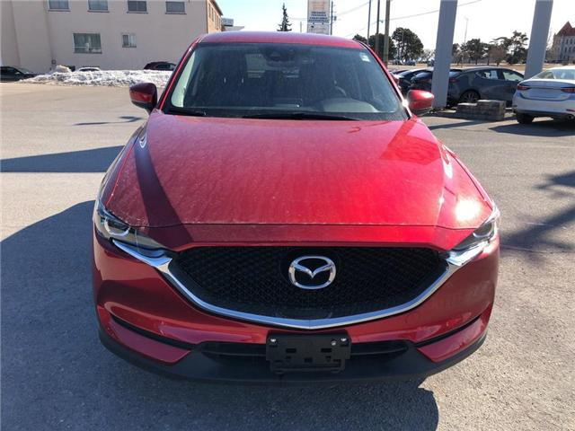 2017 Mazda CX-5 GS (Stk: 18T167A) in Kingston - Image 9 of 27