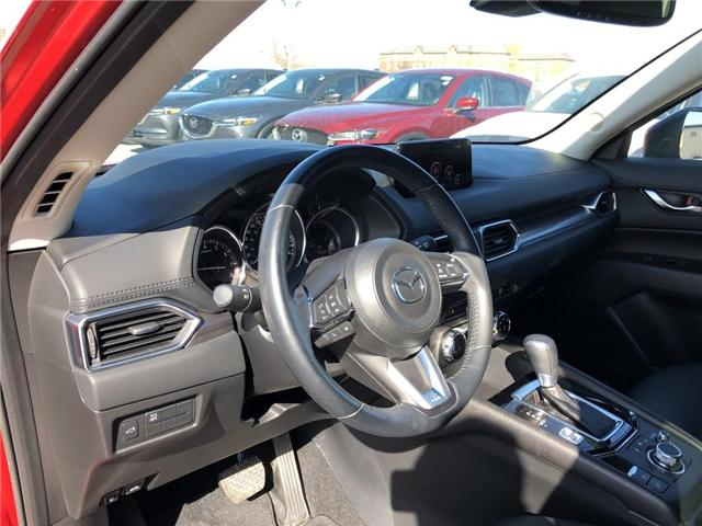 2017 Mazda CX-5 GS (Stk: 18T167A) in Kingston - Image 10 of 27