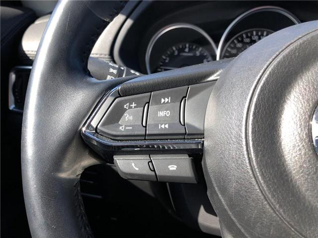 2017 Mazda CX-5 GS (Stk: 18T167A) in Kingston - Image 21 of 27