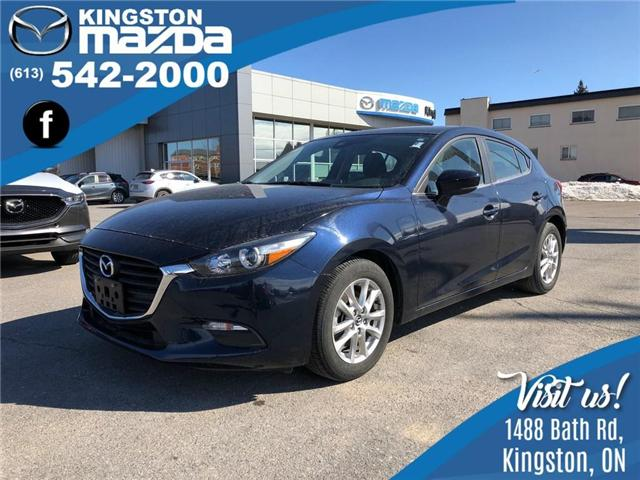 2018 Mazda Mazda3 GS (Stk: 18P078) in Kingston - Image 1 of 25