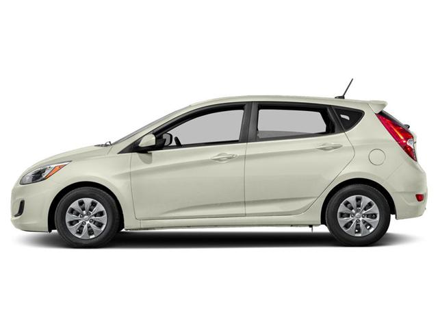 2016 Hyundai Accent GL (Stk: 1237A) in Mississauga - Image 2 of 9