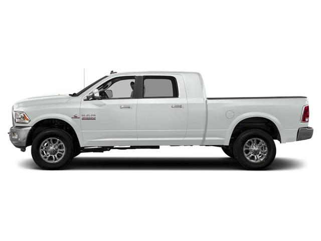2018 RAM 3500 Longhorn (Stk: 14701) in Fort Macleod - Image 2 of 9