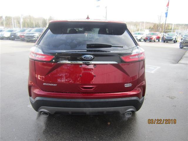 2019 Ford Edge SEL (Stk: IED8792) in Uxbridge - Image 2 of 8