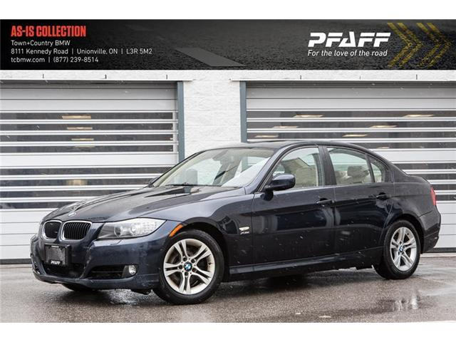 2009 BMW 328i xDrive (Stk: 37419A) in Markham - Image 1 of 14