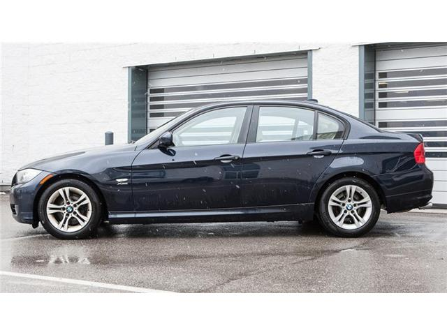 2009 BMW 328i xDrive (Stk: 37419A) in Markham - Image 2 of 14