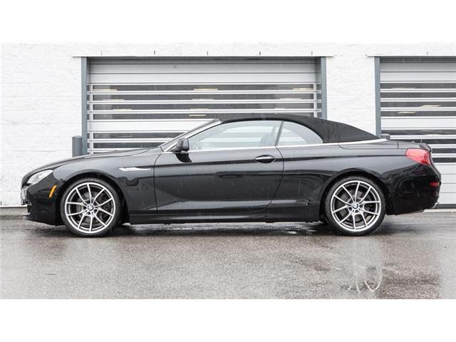 2012 BMW 650i  (Stk: O11942) in Markham - Image 2 of 15