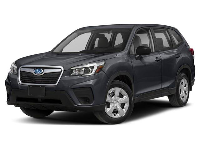 2019 Subaru Forester 2.5i Convenience (Stk: SUB1922T) in Charlottetown - Image 1 of 10