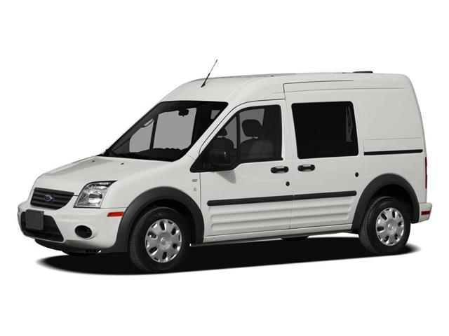 2011 Ford Transit Connect XLT (Stk: X4645A) in Charlottetown - Image 1 of 2