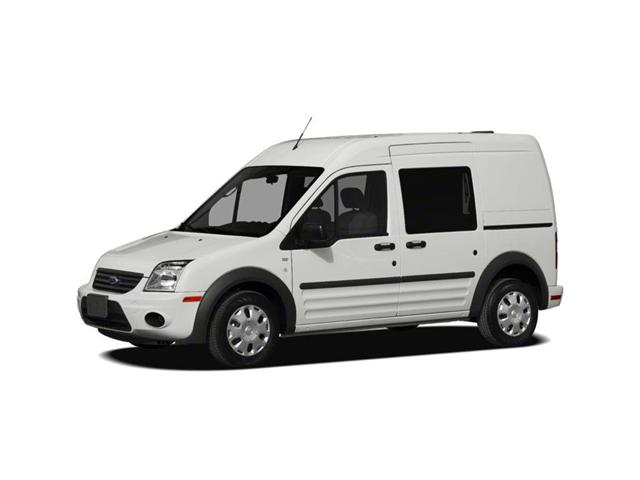 2011 Ford Transit Connect XLT (Stk: X4645A) in Charlottetown - Image 2 of 2