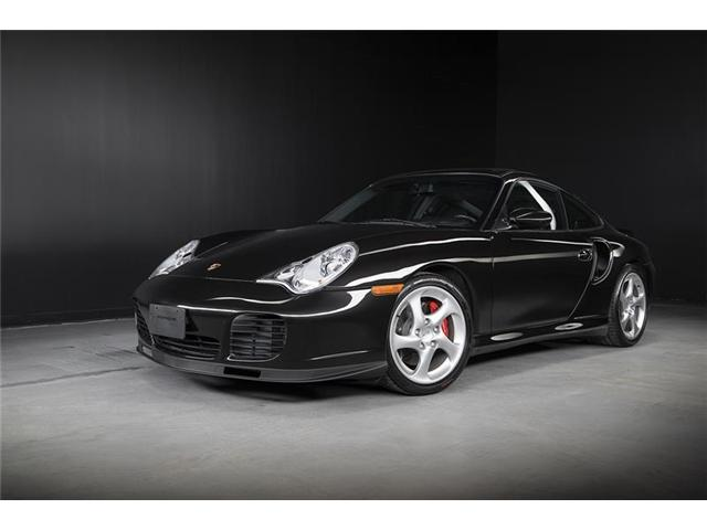 2001 Porsche 911 Turbo (Stk: MU2027B) in Woodbridge - Image 2 of 19