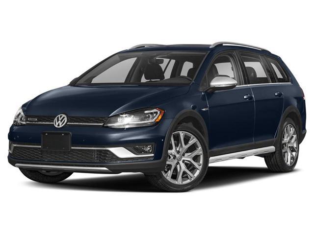 2019 Volkswagen Golf Alltrack 1.8 TSI Execline (Stk: V4156) in Newmarket - Image 1 of 9