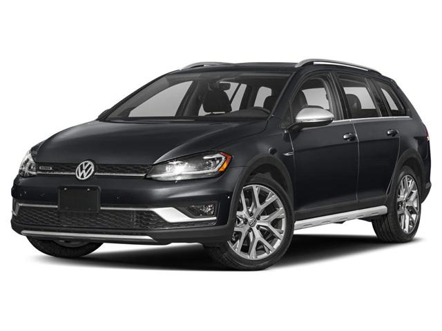 2019 Volkswagen Golf Alltrack 1.8 TSI Highline (Stk: V4158) in Newmarket - Image 1 of 9