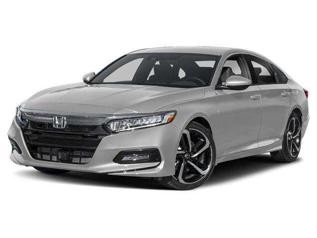 2019 Honda Accord Sport 1.5T (Stk: U928) in Pickering - Image 1 of 9