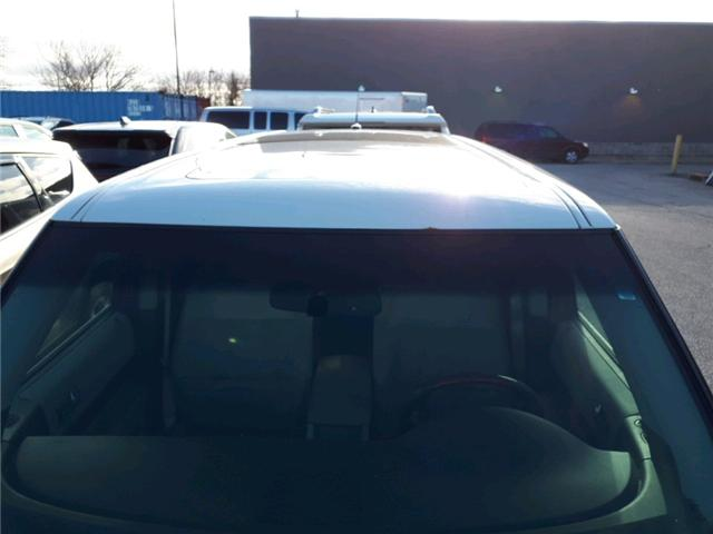 2010 Ford Flex Limited (Stk: ABB36052) in Sarnia - Image 2 of 4