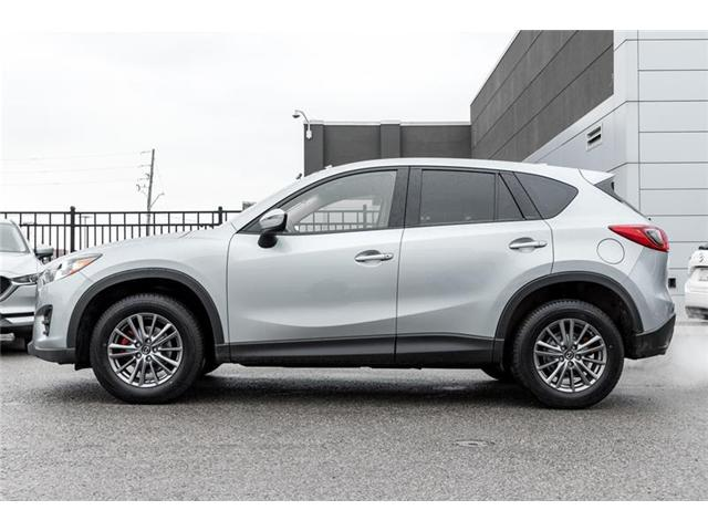 2016 Mazda CX-5 GX (Stk: P0371) in Richmond Hill - Image 3 of 16