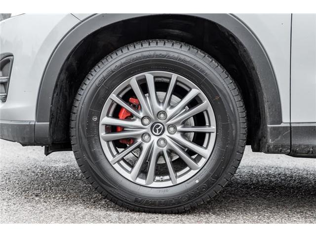 2016 Mazda CX-5 GX (Stk: P0371) in Richmond Hill - Image 4 of 16