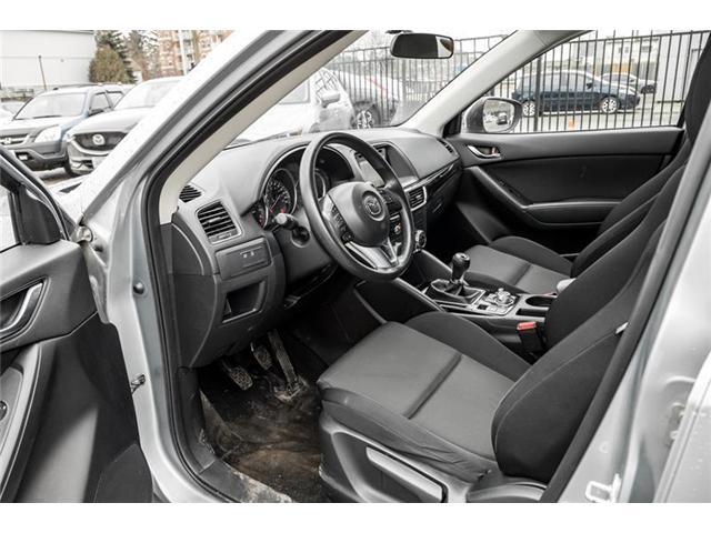 2016 Mazda CX-5 GX (Stk: P0371) in Richmond Hill - Image 8 of 16