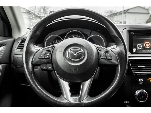 2016 Mazda CX-5 GX (Stk: P0371) in Richmond Hill - Image 9 of 16