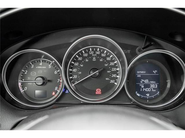 2016 Mazda CX-5 GX (Stk: P0371) in Richmond Hill - Image 10 of 16