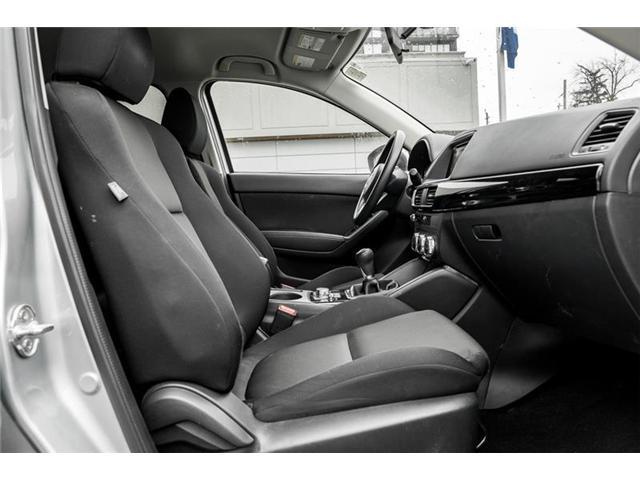2016 Mazda CX-5 GX (Stk: P0371) in Richmond Hill - Image 13 of 16