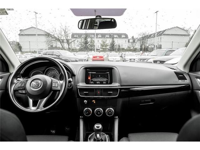 2016 Mazda CX-5 GX (Stk: P0371) in Richmond Hill - Image 15 of 16