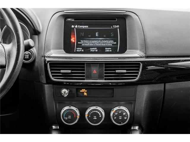 2016 Mazda CX-5 GX (Stk: P0371) in Richmond Hill - Image 16 of 16
