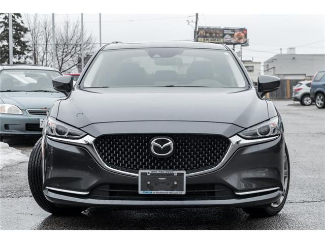2018 Mazda MAZDA6 GT (Stk: 18-685) in Richmond Hill - Image 2 of 20