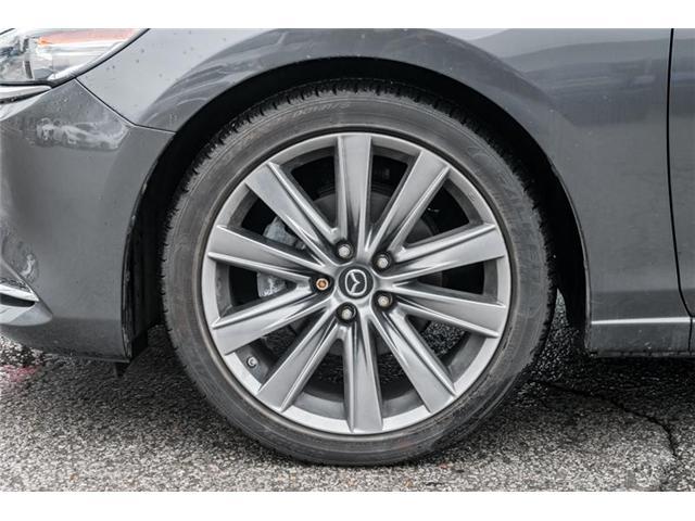 2018 Mazda MAZDA6 GT (Stk: 18-685) in Richmond Hill - Image 4 of 20