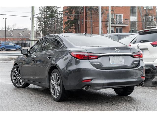 2018 Mazda MAZDA6 GT (Stk: 18-685) in Richmond Hill - Image 5 of 20